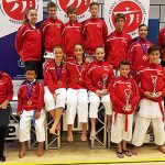 Internationale Karate Cup Buitenveldert