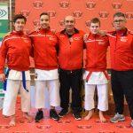 3e Editie Maitoshi Kachi Trophy in Ninove, België