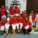 3e Shotokan Toernooi Terheijden