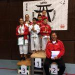 4e Shotokan Toernooi Terheijden | kata
